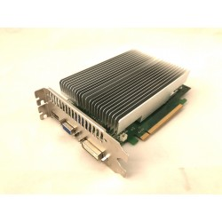 NVIDIA GE FORCE 8600GT