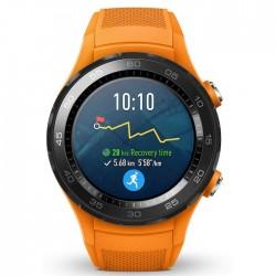 Huawei Watch 2 4G Dynamic orange, Sport - A+