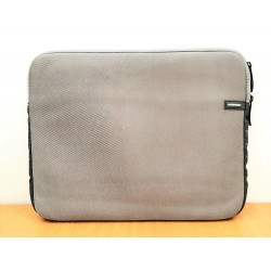 Custodia Sleeve per Notebook 13'', Grigio