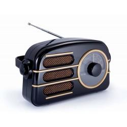 BigBen TR101 Radio Portatile Vintage