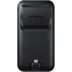Samsung Galaxy S9/S9+ Dex pad con Alimentatore, Black - A+