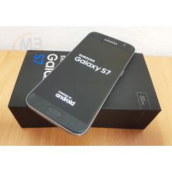 Samsung Galaxy S7 32GB Black Onyx - A