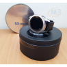 Samsung Gear S3 Classic Silver- A+
