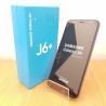 Samsung Galaxy J6+ (2018), 32 GB, Gray - A+