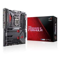 ASUS ROG MAXIMUS X HERO, LGA 1151, Chipset Z370 ATX - A+