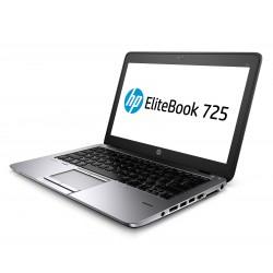 "HP EliteBook 745 G2 14"" AMD A8 Pro-7150B, RAM 8GB, SSD 128 GB - A"