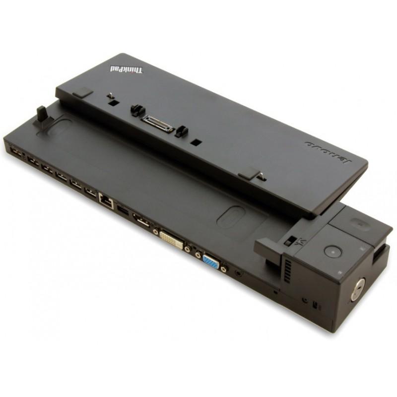 Docking Station Lenovo ThinkPad Pro Dock 40A1, 00HM918