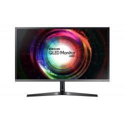 Samsung T28E316 Monitor TV 28'' HD Ready LED Nero - A+