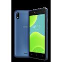 """Wiko Y50 5"""" 16 GB Dual Sim, Blu - A+"""