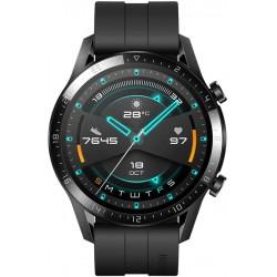 Huawei Watch GT 2 46 mm Sport, Matte Black