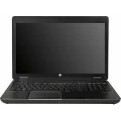 HP ZBook 15 G2 Workstation mobile