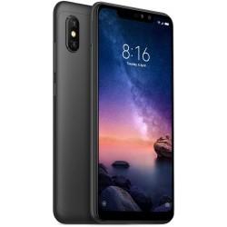 Xiaomi Redmi Note 6 Pro black