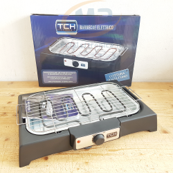 TCH Barbecue elettrico