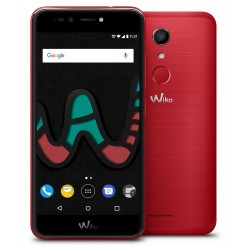 Wiko U PULSE CHERRY RED