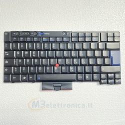 Lenovo 45N2158 Tastiera notebook