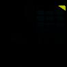 Doro PhoneEasy 311c Telefono con filo per anziani, tasti grandi, Bianco - A+