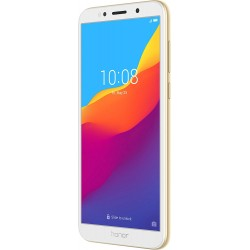 "Honor 7S 16GB 5.45"" Dual Sim, Gold - A+"