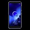 """Alcatel 1S 2019 5,5"""" 64 GB, RAM 4 GB, Metallic Blue - A+"""