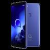 Alcatel 1S 2019 Metallic Blue