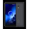 "Alcatel 1C 2019 5"" 8 GB, RAM 1 GB, Dual Sim Volcano Black - A"