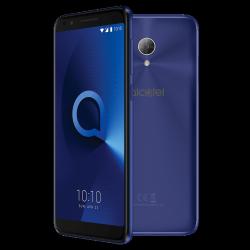 Alcatel 3L Metallic Blue