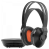 ONE FOR ALL HP1020, Cuffie over ear wireless per Tv, Black - A+