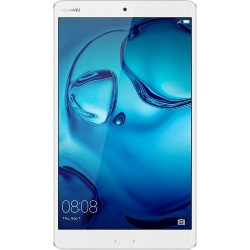 Huawei MediaPad M3 4G 32GB Silver
