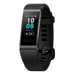 "Huawei Band 3 Pro 0,95"" AMOLED, Space Blue - A+"