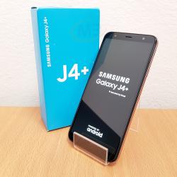 Samsung Galaxy J4+ 2018, 32 GB, Gold - A+