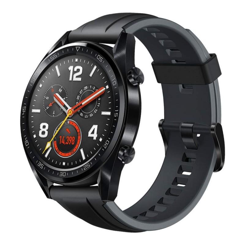 Huawei Watch 2 Carbon Black Sport - A+