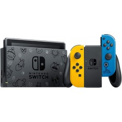 Nintendo Switch (2019) Edizione Speciale Fortnite